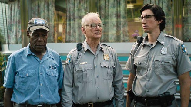 O cineasta americano Jim Jarmusch volta a Cannes com um elenco estrelado em The Dead Don't
