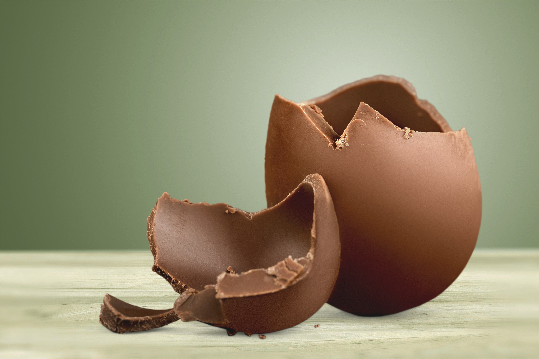 6 dicas para conservar melhor os ovos de chocolate que sobraram da