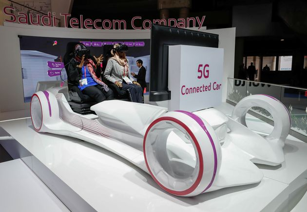 Wi-Fi εναντίον 5G: Η Ευρώπη αποφασίζει για τα πρότυπα διασύνδεσης των αυτοκινήτων του (κοντινού)