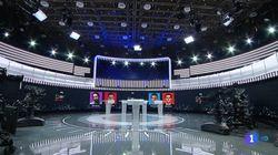 Pablo Casado en la extrema izquierda y otros detalles del debate de