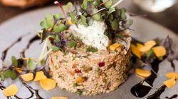 5 restaurantes em SP para comer um bom prato vegetariano na Restaurant