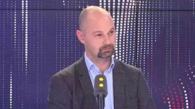 Thomas Guénolé va porter plainte contre son accusatrice et la France