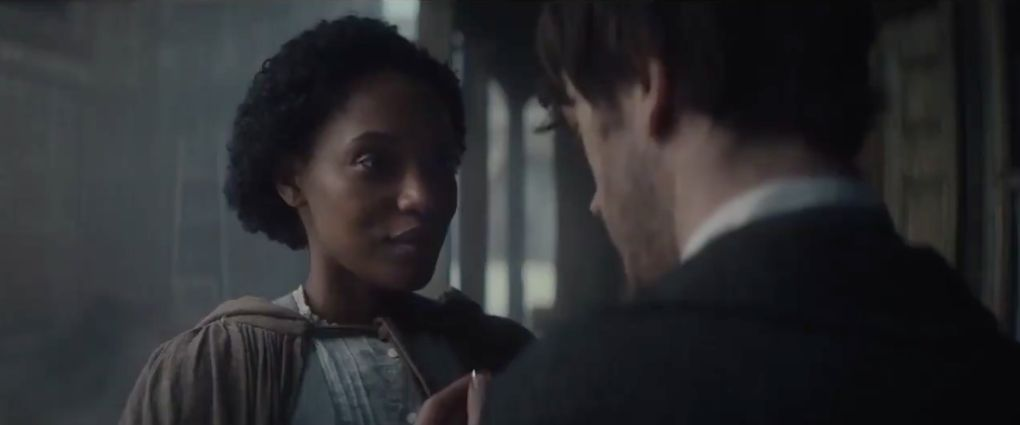 Ancestry.com Pulls Ad That Whitewashes Slavery With Interracial Romance