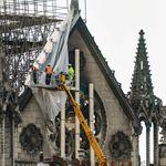 노트르담 대성당 재건 방법 놓고 프랑스가