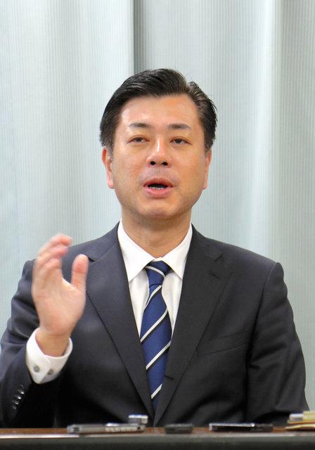 田畑毅氏を準強制性交容疑で書類送検へ 前自民衆院議員