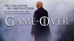 HBO Would Still Prefer Trump Not Use 'Game Of Thrones' For