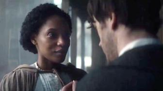 Ancestry.com pulls ad that whitewashes slavery with interracial romance.