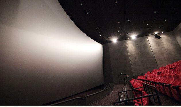 영화 '어벤져스: 엔드게임' IMAX 화면과 일반 화면은 이렇게
