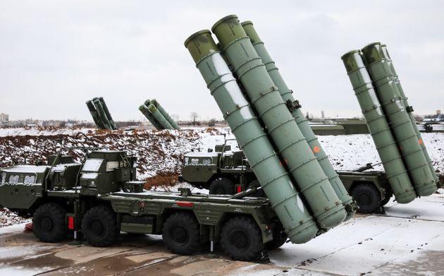 Στέιτ Ντιπαρτμεντ: «Δεν θα μείνουμε αδρανείς» για την απόκτηση S-400 από την
