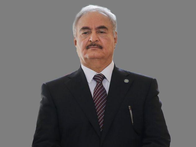 Λιβύη: Ένταλμα σύλληψης του Χάφταρ εξέδωσαν οι αρχές της Κυβέρνησης Εθνικής