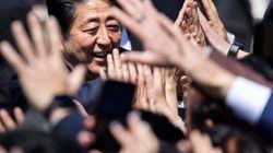 일본 외교청서에서 '대북 압력' 표현이
