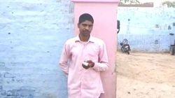 Ινδία: Έκοψε το δάχτυλό του επειδή ψήφισε λάθος κόμμα στις