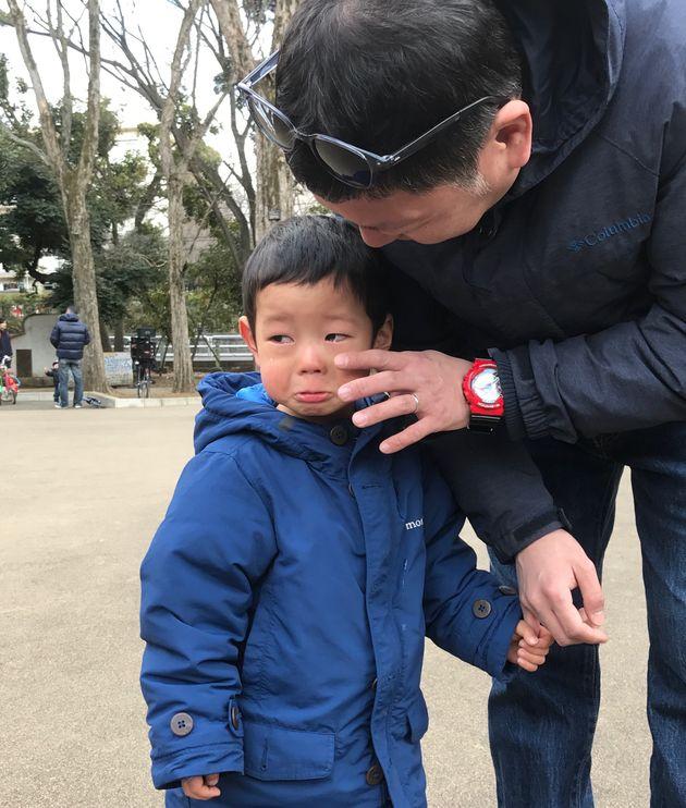 「ちゅんちゅんこわい」気弱な息子と動物園に出かけたら……?