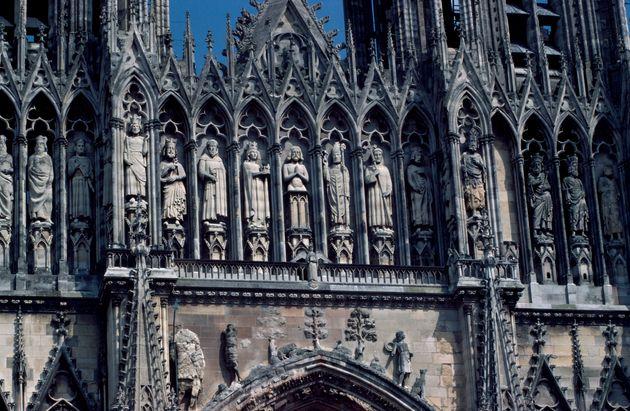 Notre Dame de Reims -Το ξύπνημα της