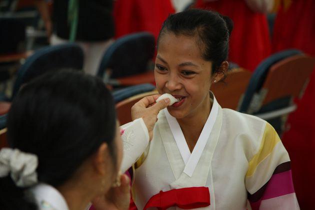 한국의 '단일민족' 중심 사고가 점점 옅어지고