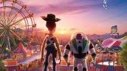 『トイ・ストーリー4』最新の映像とポスターが公開。ウッディとバズの後ろ姿が意味するものとは?(動画)