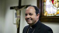 Otro más: el obispo de Vitoria dice que hay homosexuales que