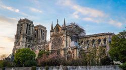 Incendie de Notre-Dame: Pleurer la déchéance d'une grande