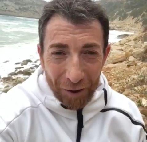 Pablo Motos revela su secreto para no tener
