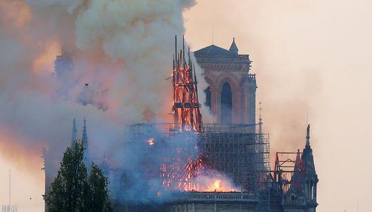 Incendie de Notre Dame de Paris: Les bourreaux ne prêtent qu'aux
