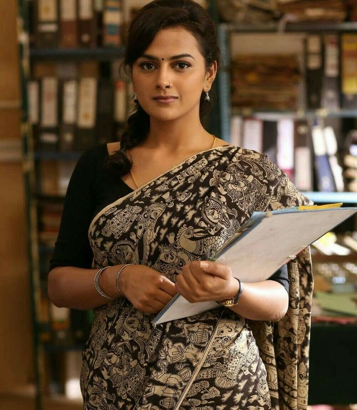 Shraddha Srinath Is Nowhere Close To Done Yet | HuffPost none