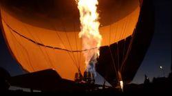 VLOG: Πτήση με αερόστατο στην Καππαδοκία και περιήγηση στα βάθη της