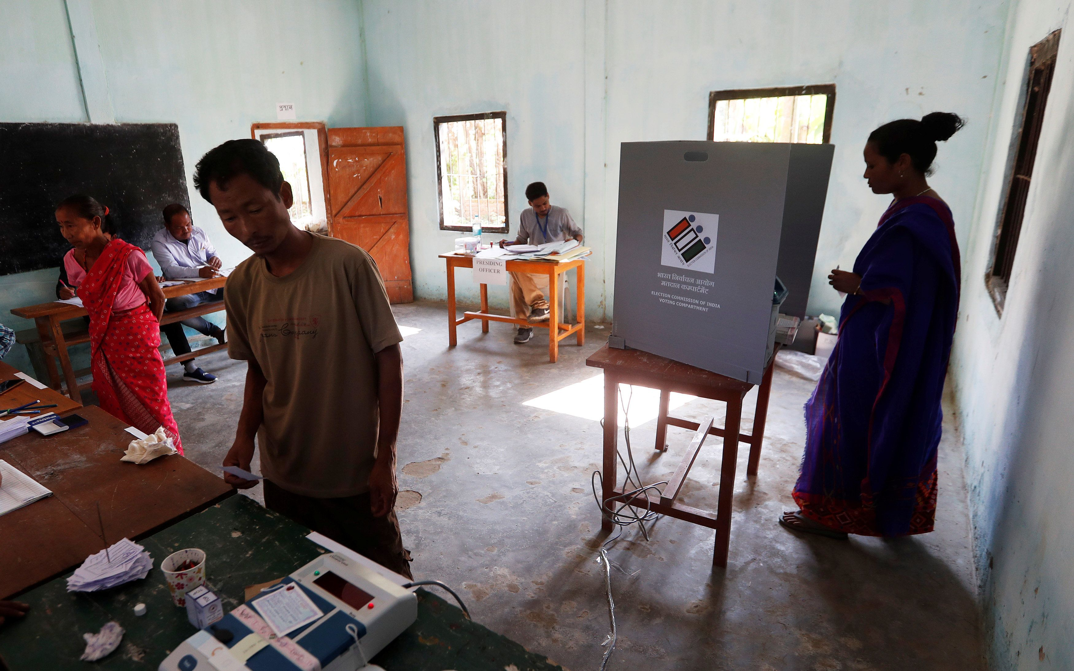 Polling In Delhi 2019: When To Vote, Candidates And
