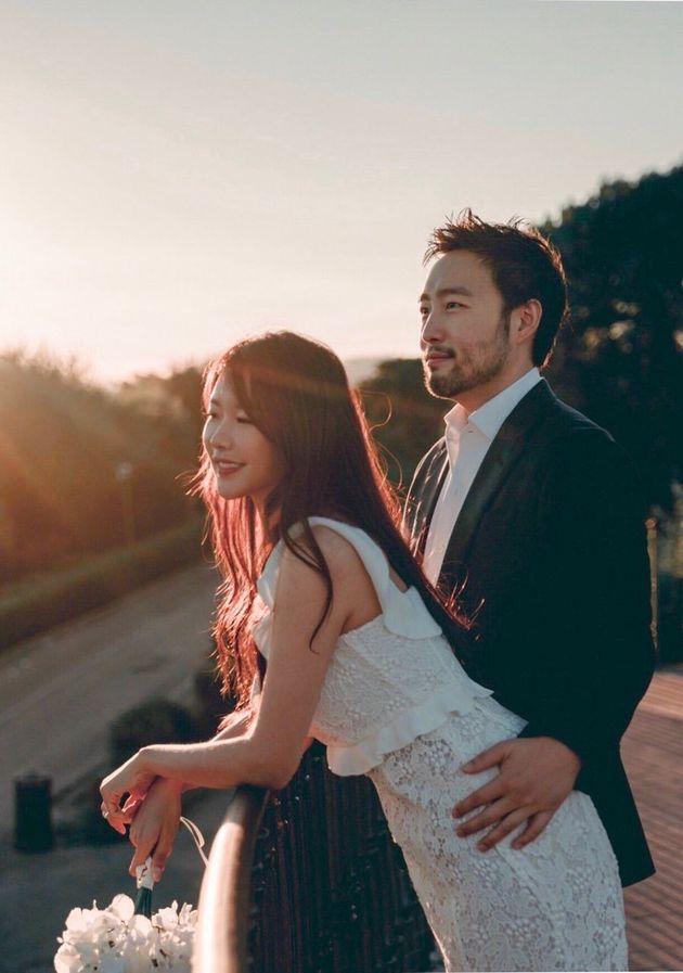 '슈퍼스타K2' 출신 김그림이 결혼 소식을