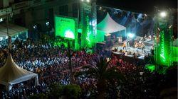 Jazzablanca: Mehdi Nassouli, Aziz Sahmaoui, Guts... 12 concerts gratuits place des Nations