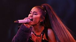 Ariana Grande Says She's Reliving Emotional Trauma On Tour: 'It Is