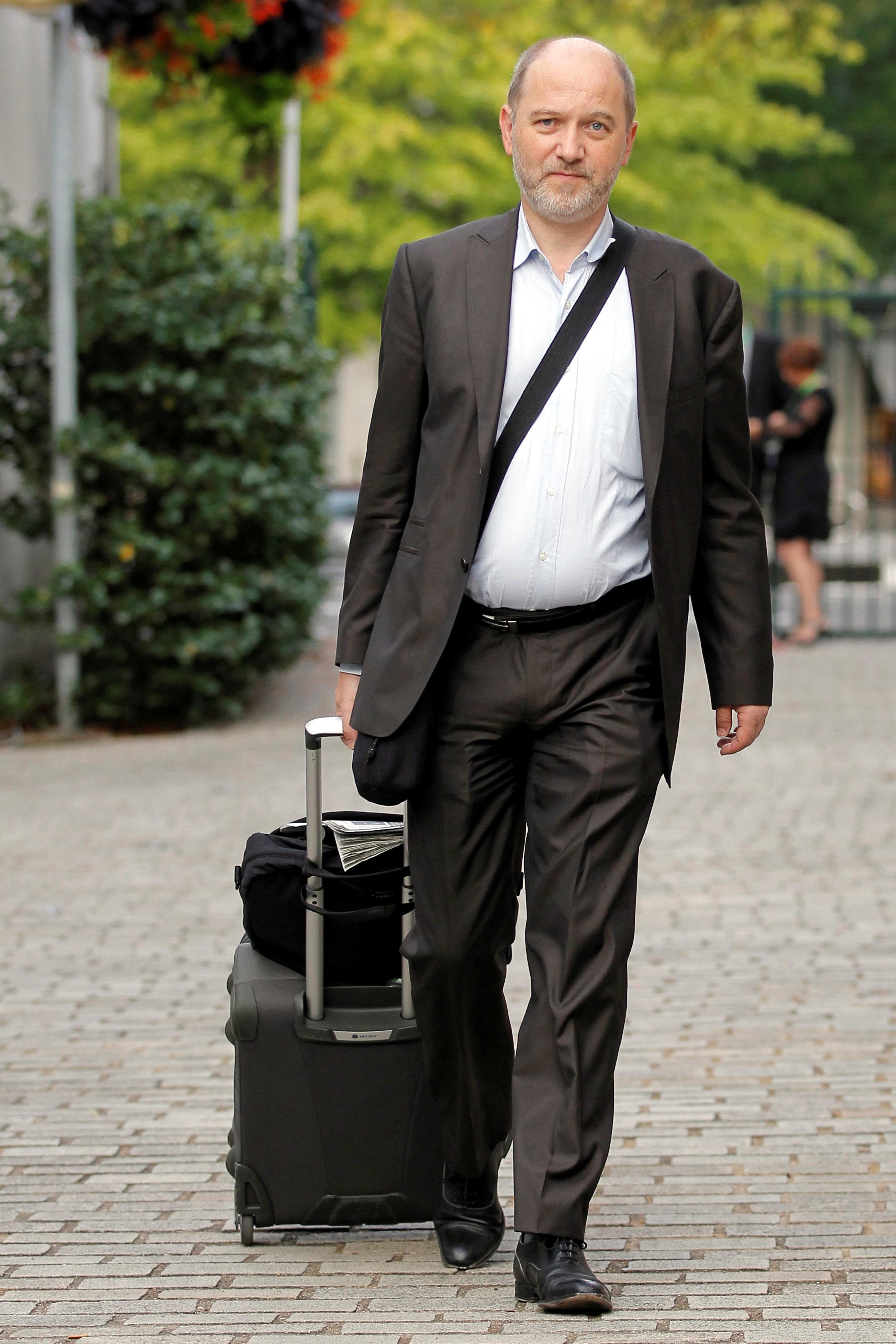 Denis Baupin perd son procès en diffamation contre ses