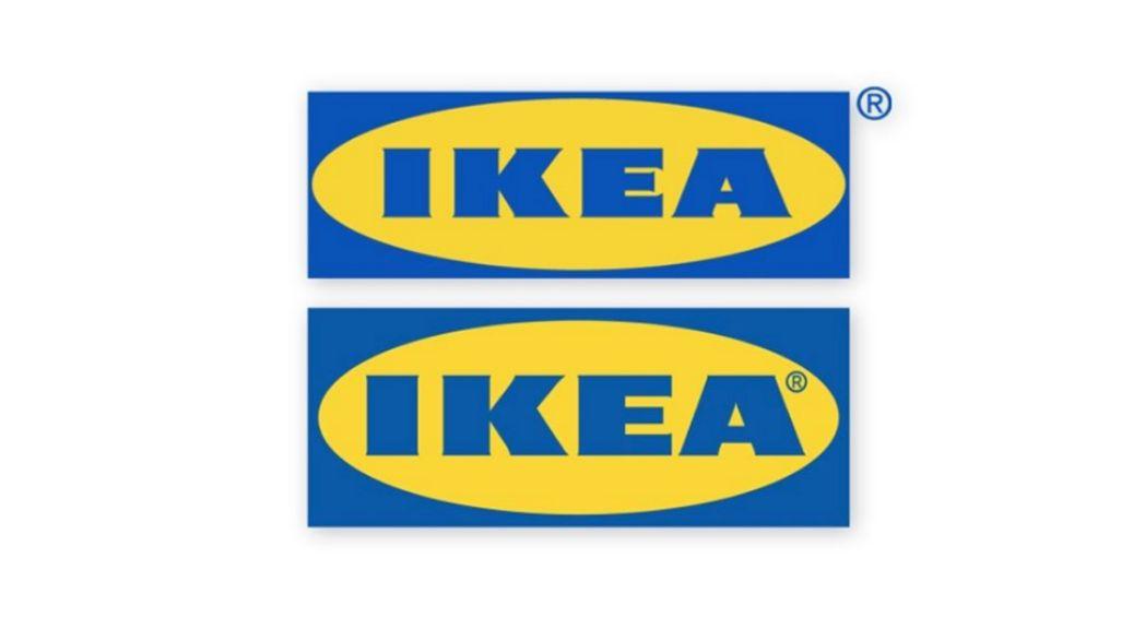 Ikea ha cambiado de logo. ¿Sabes identificar el