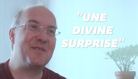 La déclaration d'amour d'Alain Damasio aux gilets