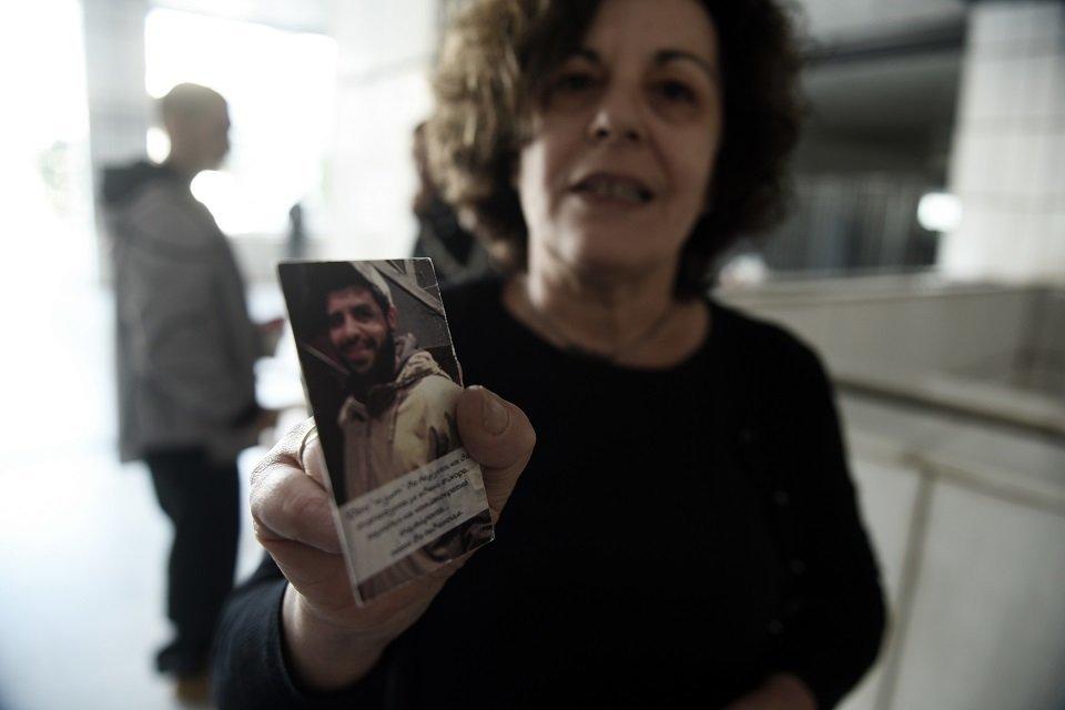 Τέσσερα χρόνια συμπληρώνει η δίκη της Χρυσής Αυγής - Ο απολογισμός μέχρι