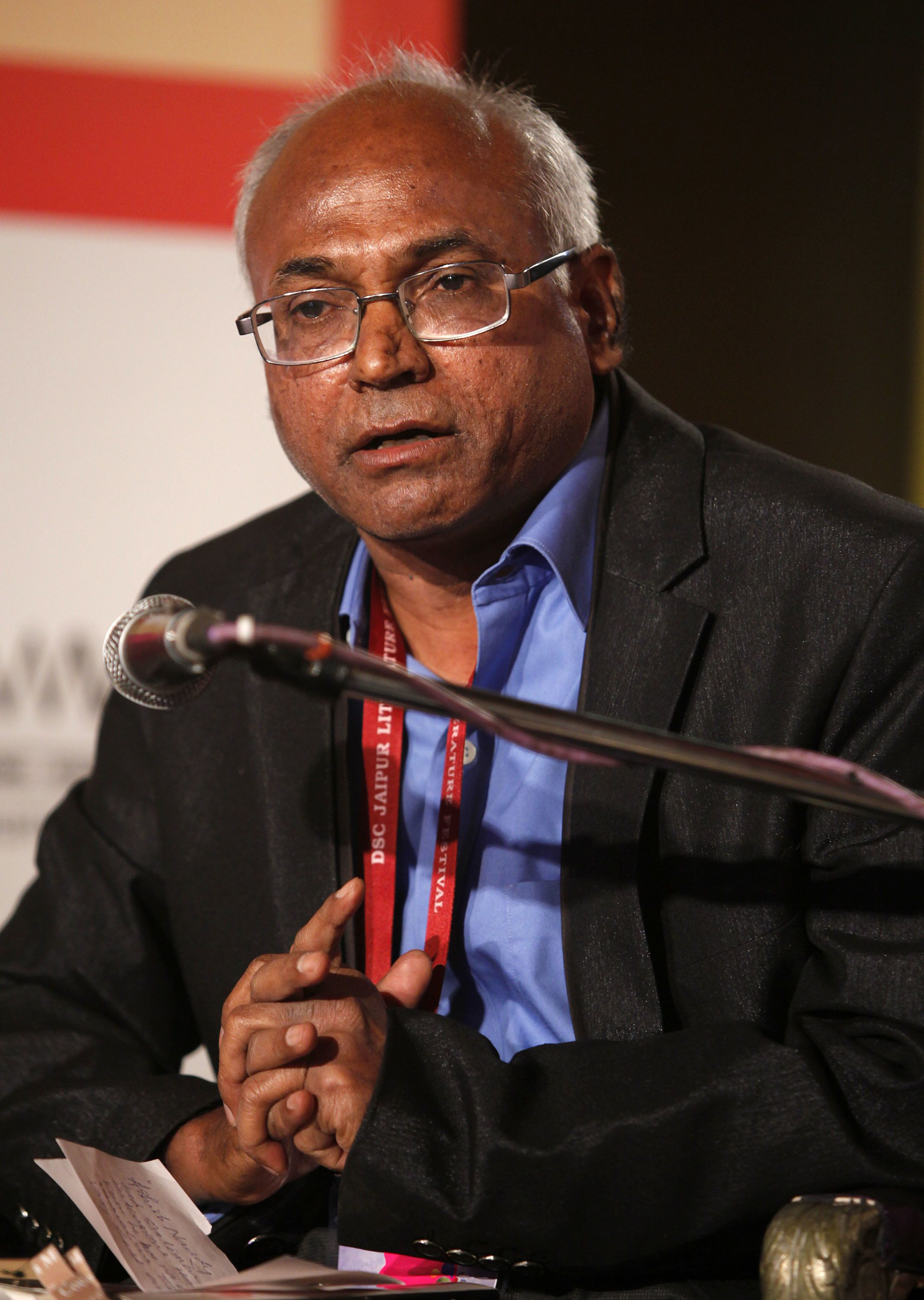 Kancha Ilaiah Shepherd And The Loneliness Of A Bahujan