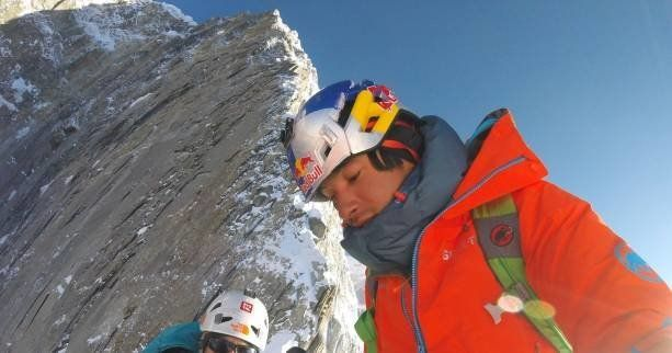Tres de los mejores alpinistas del mundo, desaparecidos tras una
