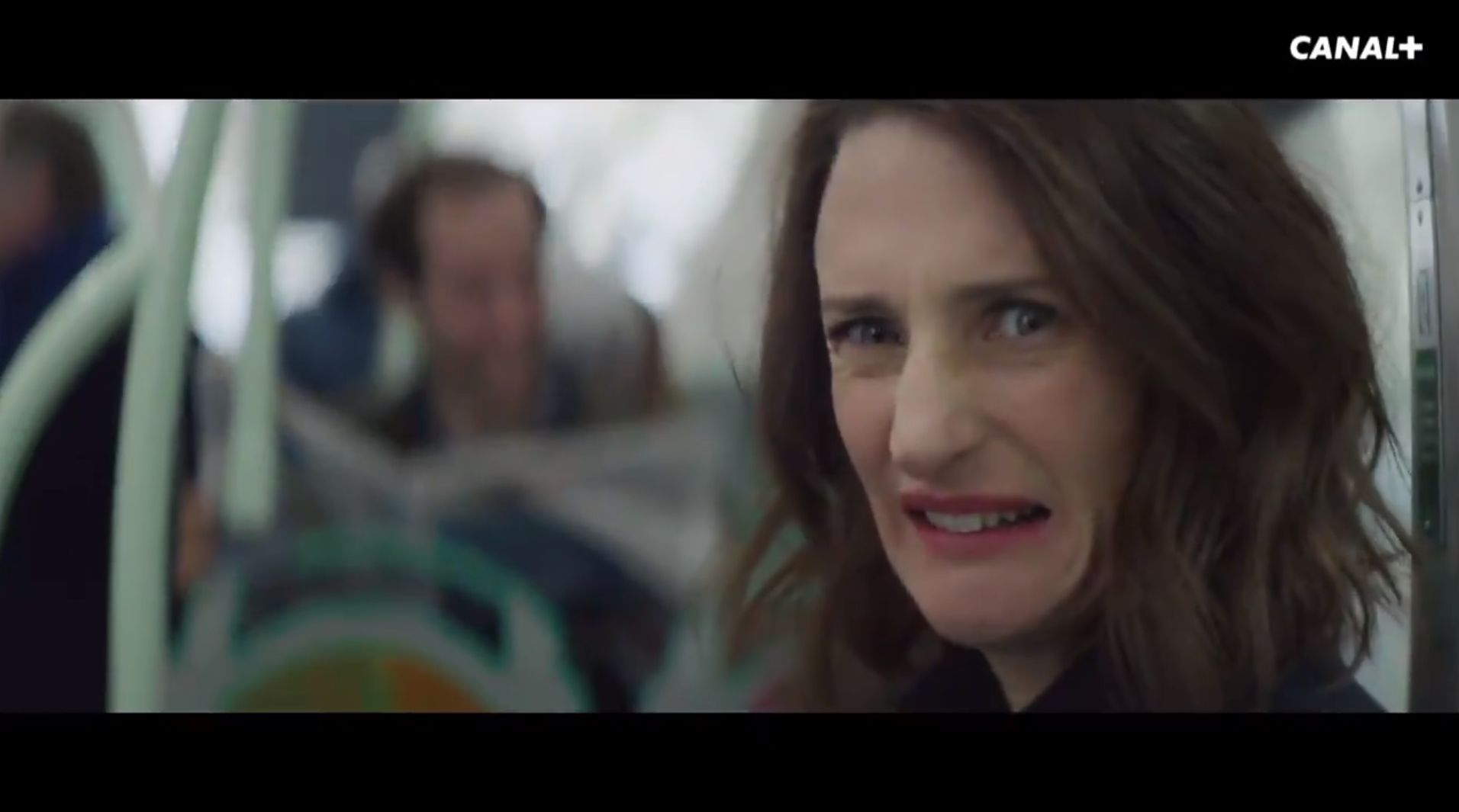 """Le premier teaser de """"Mouche"""", l'adaptation française de """"Fleabag"""" avec Camille"""