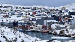 Ταξίδι στη Γροιλανδία: η
