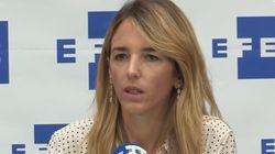 Cayetana Álvarez de Toledo (PP):