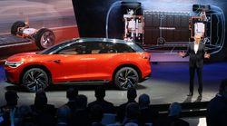 Volkswagen dévoile une voiture dont l'intérieur est entièrement