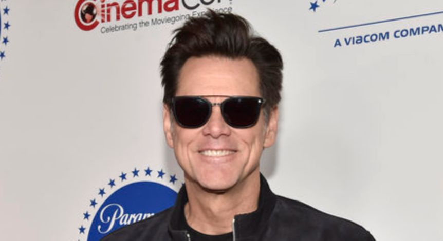 Jim Carrey Offers Donald Trump 'The Exorcist' Remedy After Mueller Report