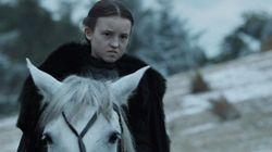 Lyanna Mormont de