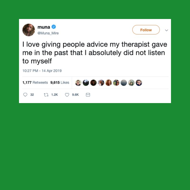 The 20 Funniest Tweets From Women This Week (April 13-19)