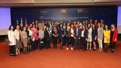 100 personnalités tunisiennes s'engagent à libérer le potentiel de l'entrepreneuriat féminin en