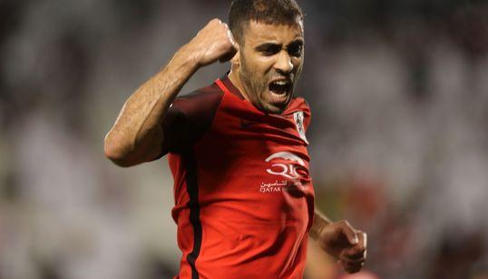 Football: Abderrazak Hamdallah bat tous les records en Arabie