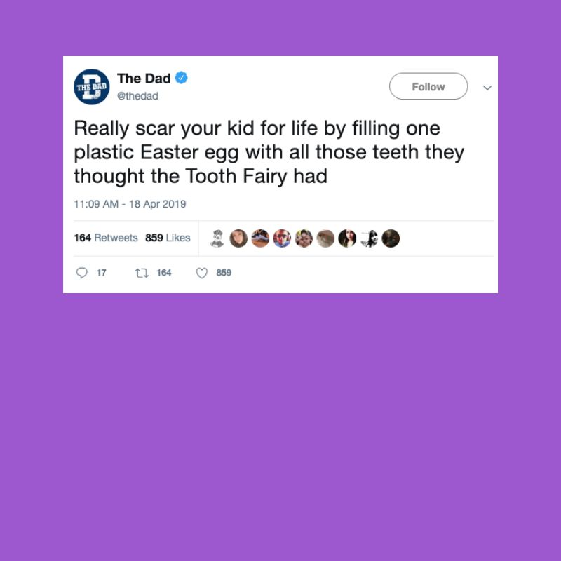 The Funniest Tweets From Parents This Week (April 13-19)