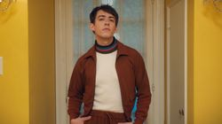 Kevin McHale Sheds His 'Glee' Persona With Quirky Music