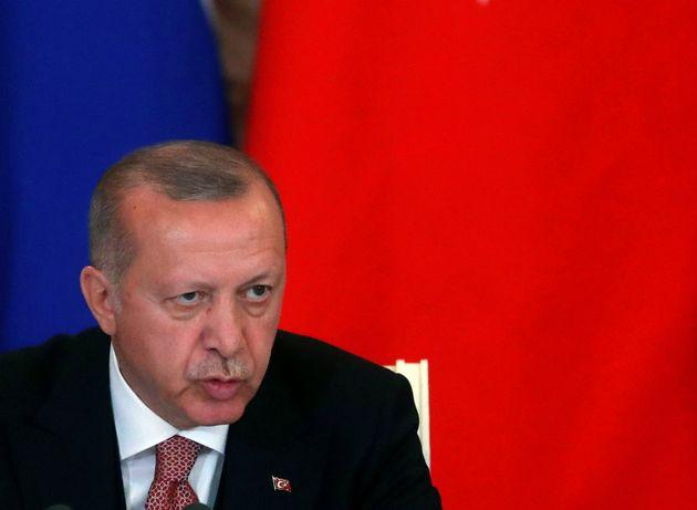 Τουρκία: Έκκληση για ενότητα από τον
