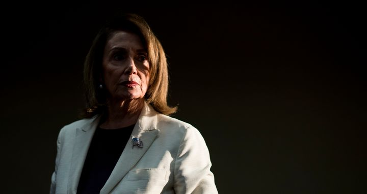 House Speaker Nancy Pelosi (D-Calif.) has kept progressives in her caucus in line thus far. Could a fight over lowering presc