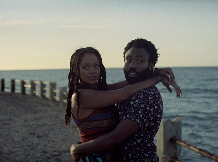 'Guava Island' Collaborators Discuss Film's Parallels To Nipsey Hussle's Death